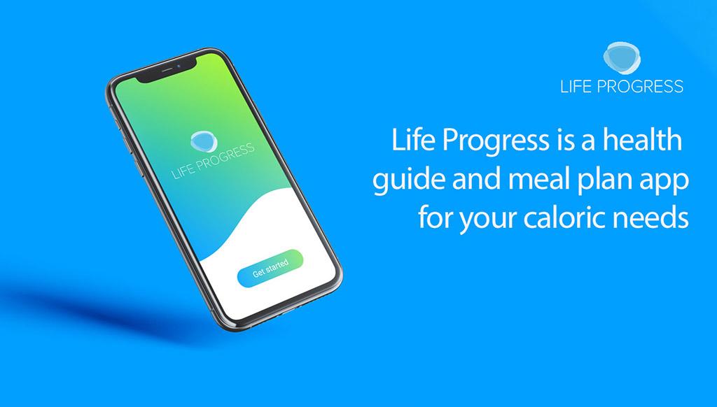 Life Progress